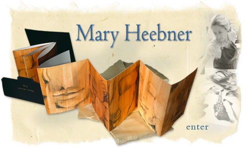 Mary Heebner